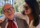 Lidhja e re e Vera Grabockës me Ismail Kadarenë