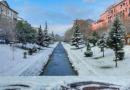 A do të bjerë borë në Tiranë natën e Vitit të Ri? Ja si do të jetë moti me 31 dhjetor
