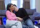 Puthje në qafë, prekje dhe heqje…/ Murati lë pa fjalë në takimin me Olën, shtanget Sindi