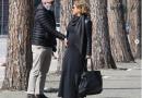 Bashkëshorti Eni Vasilit, i lumtur në pritje të dy vajzave binjake…