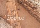 Arkeologët zbulojnë varre 2 mijë vjeçare në Tiranë