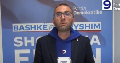 Bardhi tregon çfarë ndodhi para vrasjes në Elbasan: Përgjegjës Balla