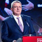 Super Liga e Evropës dështoi mbas tërheqjes së gjashtë skuadrave, reagon Armand Duka: Iniciativa e nxituar e disa klubeve europiane…