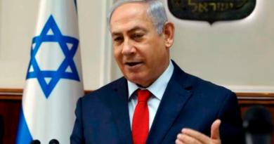 Kryeministri i Izraelit falënderon aleatët, SHBA e para, Shqipëria e dyta