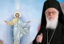 Nesër festohen Pashkët Ortodokse, kryepeshkopi Janullatos mesazh: Të çlirohemi nga urrejtja dhe nga çdo element i errët