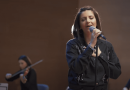 """Si një dhuratë për """"Fiter Bajramin"""", Rosela Gjylbegu sjell këngën """"Duart hapur"""" dedikuar muaji të Ramazanit"""