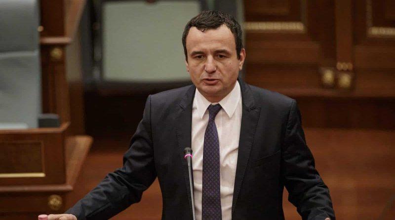 Vetvendosja e Kurtit si version i Syriza të Cipras?!